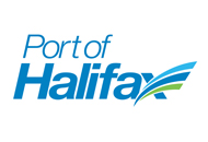 Halifax Port Logo