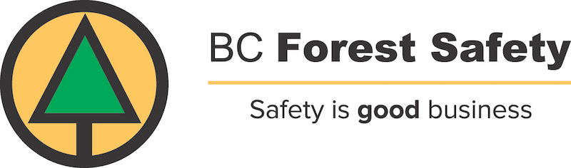 BC Forest Safety logo