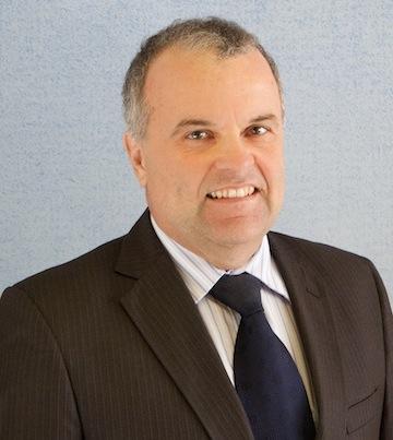 John Arsenault