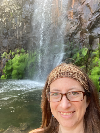 5 Questions with Julie Griffith