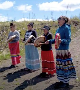 Nazko First Nations Tree Planting (1 of 2)