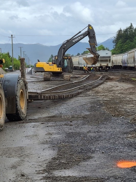 WPAC and BC Government Invest in West Coast Supply Chain Growth