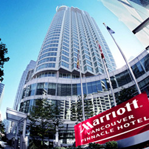 marriott pinnacle hotel